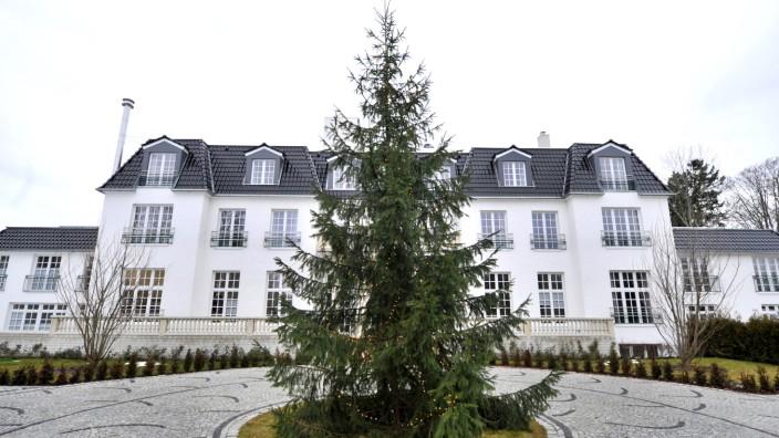 Seeshaupt: The Starnbergsee Hideaway
