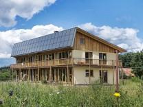 Nachhaltigkeit: Natürlich Bauen