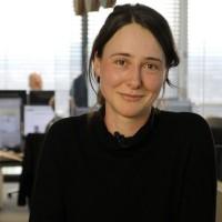 Portrait  Luisa Seeling