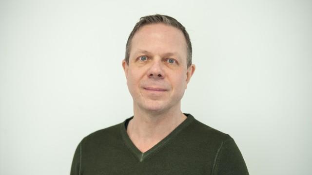 Prof. Dr. Klaus H. Goetz; Klaus Goetz