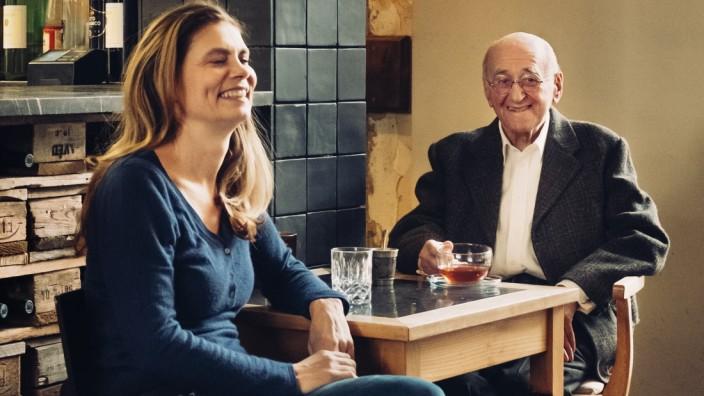 Sarah Wiener, Alfred Biolek