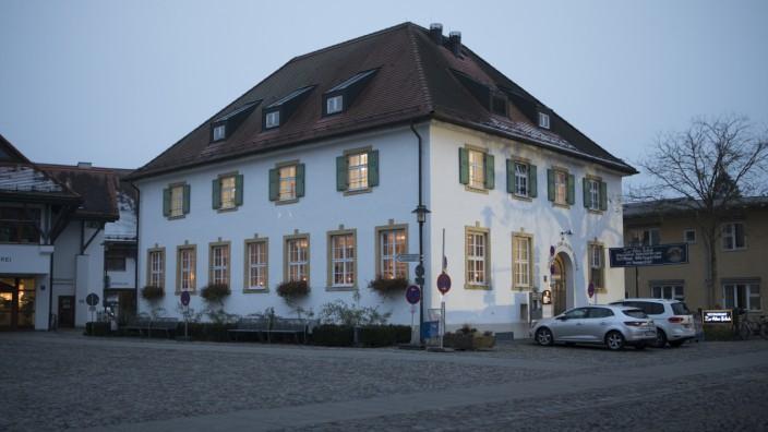Alte Schule Gröbenzell