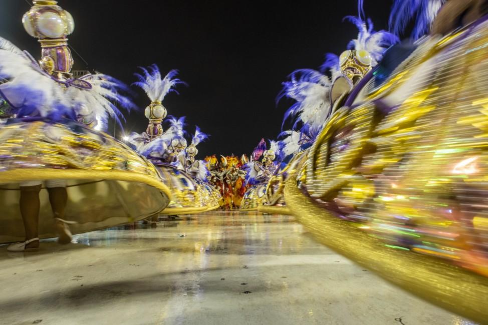 ***BESTPIX*** Rio Carnival 2019 - Day 1