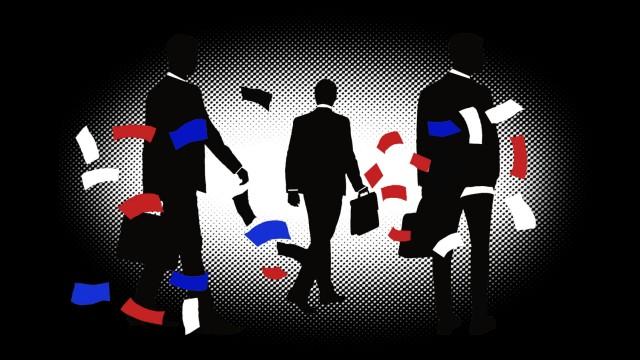 THEMA: Steuerberater aus Pfaffenhofen wäscht Millionen für die Russen. Text von Bastian Obermayer.