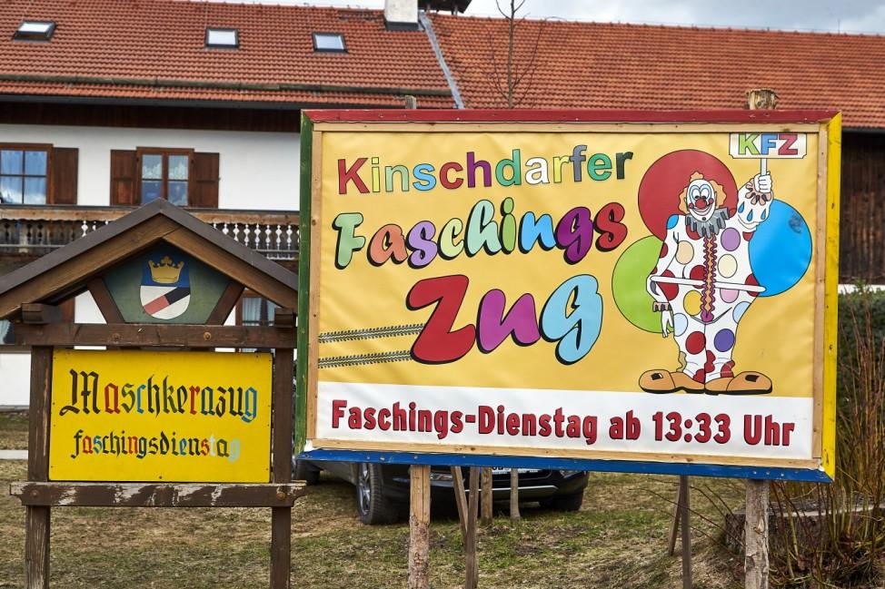 Königsdorf Fasching