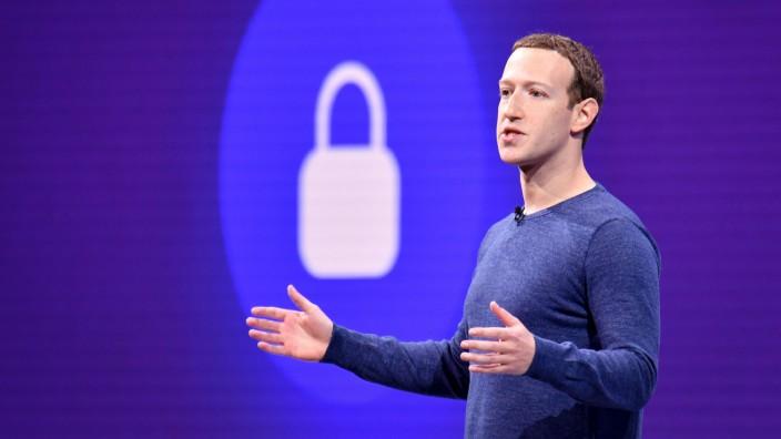 Facebook to become 'privacy-focused platform': Zuckerberg