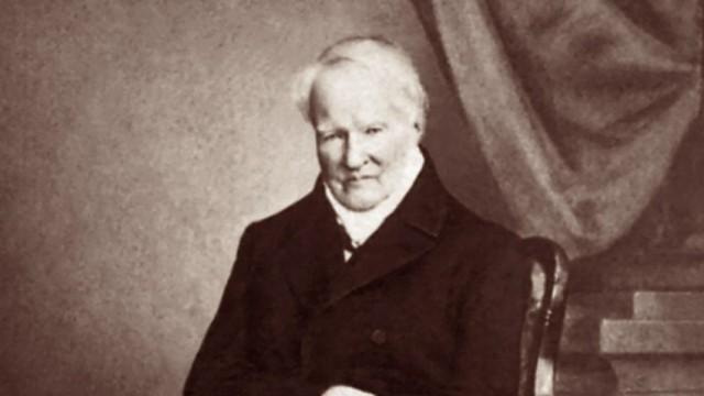Alexander von Humboldt: Der Naturforscher Alexander von Humboldt in späteren Jahren.