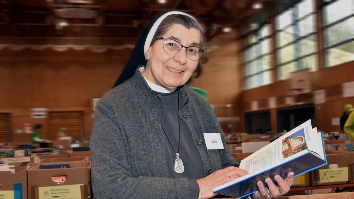 Schwester Lidwina