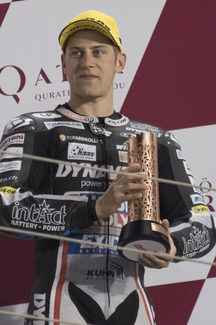 MotoGP of Qatar - Race