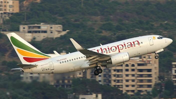 Flugzeug nach Start in Beirut ins Meer gestürzt