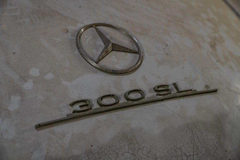 Amelia Island Concours dâÄÖElegance 2019: Mercedes-Benz 300 SL âÄzGullwingâÄo-Zwillinge in Florida  Amelia Island Concours dâÄÖElegance 2019: Mercedes-Benz 300 SL 'Gullwing' twins in Florida