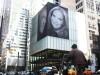 Immobilien-Mogul hängt Fotos an New Yorker Wolkenkratzer