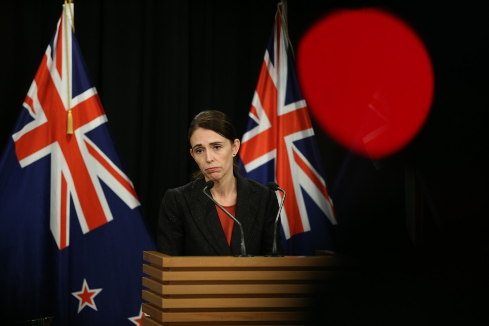 New Zealand Parliamentarians React To Christchurch Attack
