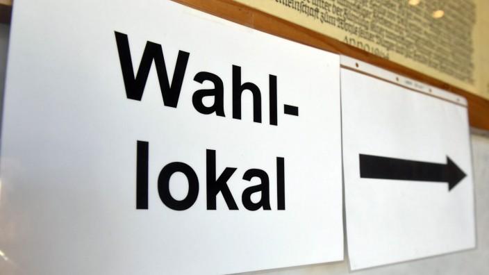 Kommunalwahl in Grünwald: In Grünwald kann es passieren, dass die Gemeinderatswahl wiederholt werden muss.