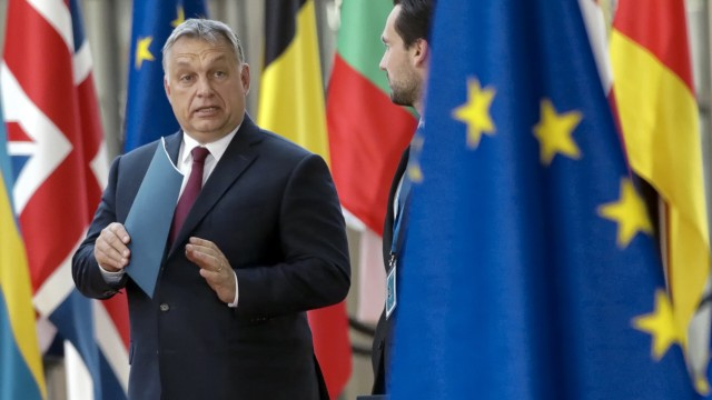 Viktor Orbán Fidesz