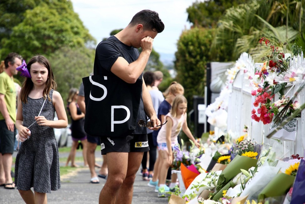 New Zealand Remembers Victims Of Christchurch Mosque Terror Attacks