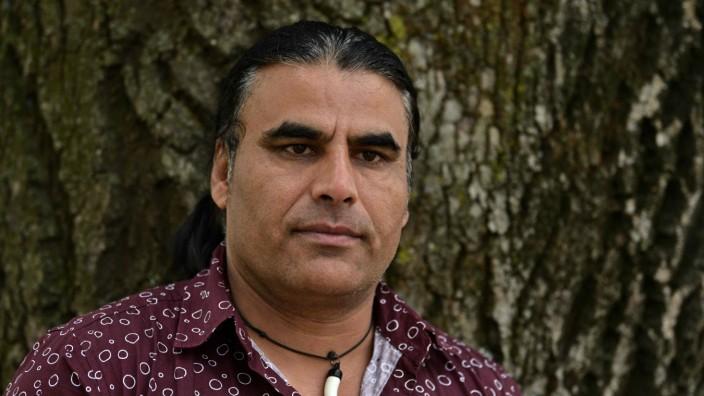 Anschlag in Christchurch: Abdul Aziz stellte sich Brenton T. entgegen.