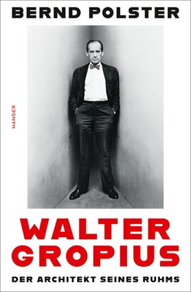 Bernd Polster - Walter Gropius