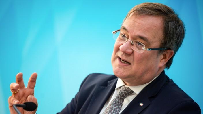 Gemeinsame Kabinettssitzung Bayern und NRW
