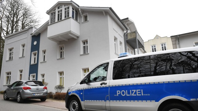 Polizei in Zinnowitz auf Usedom fahndet nach Mord an 18-Jähriger