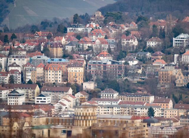 Innenstadt Stuttgart