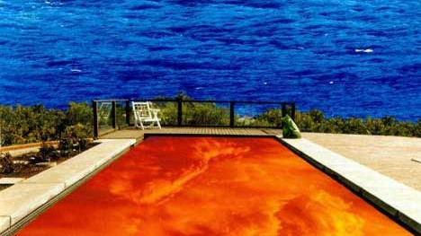 Von Amerika lernen: Wunderbare Platte, starkes Cover: Californication von den Red Hot Chili Peppers. Der eigentümliche Titel  beinhaltet die Lösung für ein Problem - das Europa hat.