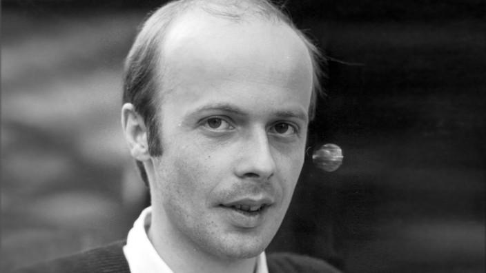 Patrick Süskind, 1986
