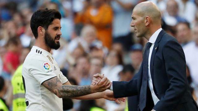 La Liga Santander - Real Madrid v Celta Vigo