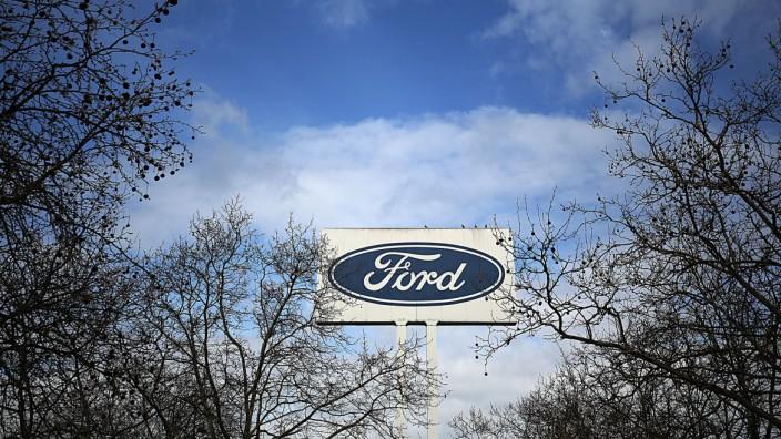 Ford in Köln