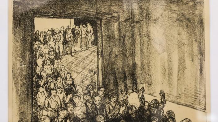 Ausstellung Schinnerer