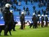 Polizeieinsätze beim Fußball