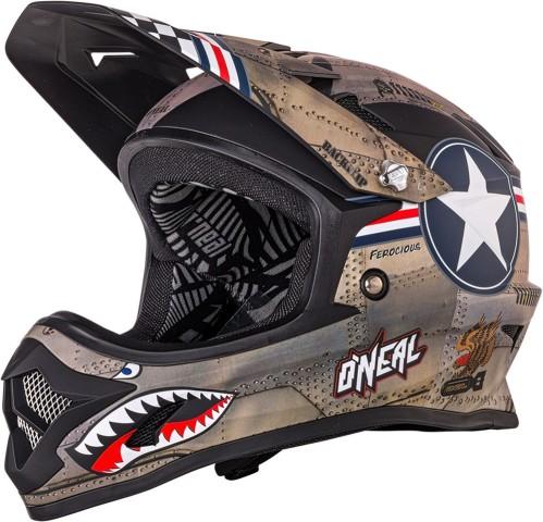 Fullface Helm von O'Neill