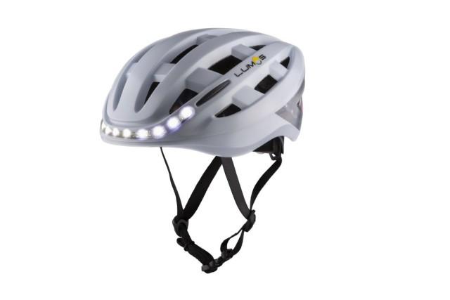 Fahrradhelm Lumos