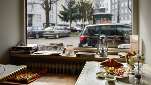Tabula Rasa - Restaurant, Café & Bar