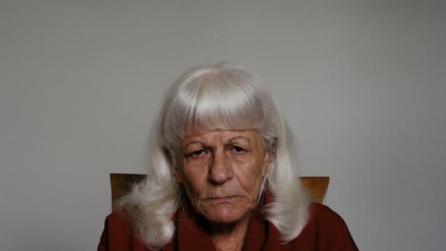 "Ahuva Sommerfeld, Film ""Stern"""