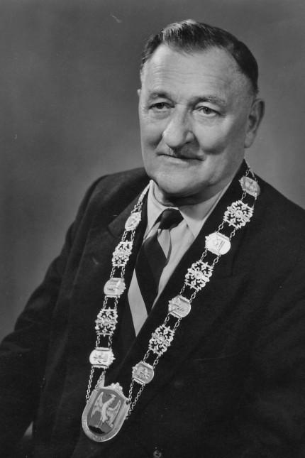 Albert Jell