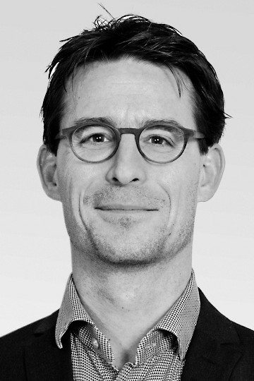 Michael Koetter