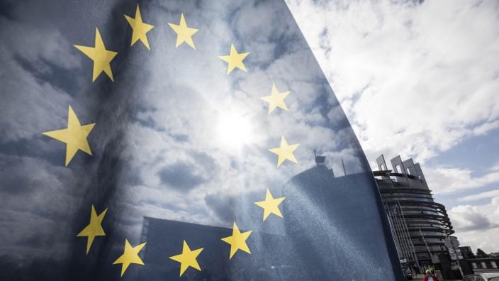 Abstimmung über EU-Urheberrechtsreform inklusive Artikel 13