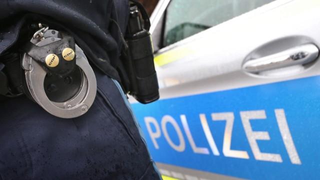 Bayerische Kriminalstatstik 2018
