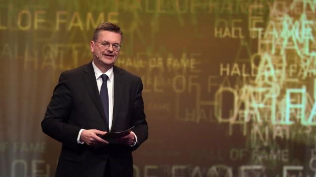 Hall Of Fame Gala In Dortmund