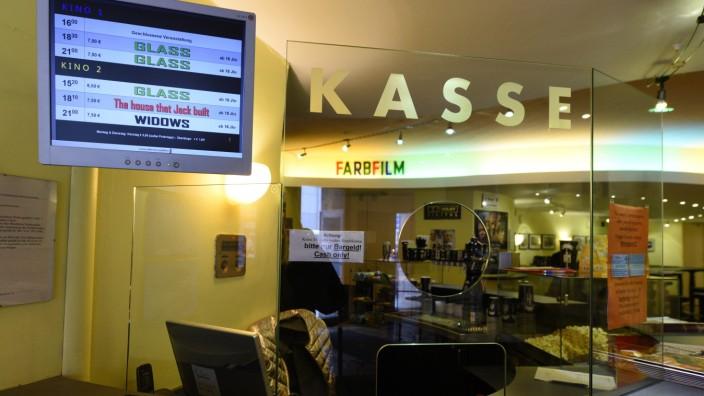 "Kino ""Gabriel Filmtheater"" in München, 2019"