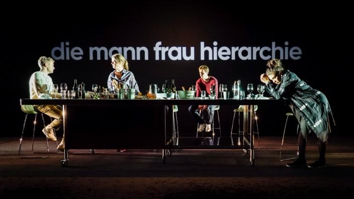 Schaubühne Berlin: Abrund