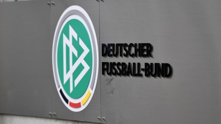 DFB-President Reinhard Grindel Steps Down After German Media Reported On Financial Irregularities