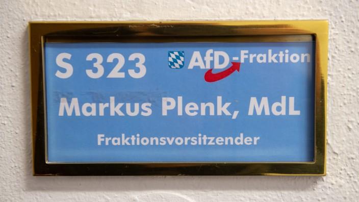 Markus Plenk verlässt AfD-Fraktion