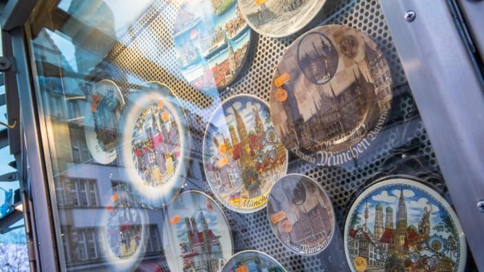 München-Souvenirs