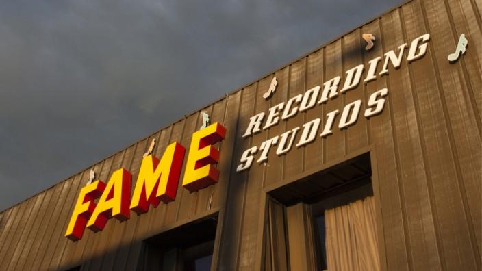 In den Fame-Studios begann in den Sechzigerjahren der Siegeszug des Soul und Rhythm 'n' Blues.