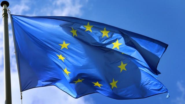 Demonstration gegen die EU-Urheberrechtsreform