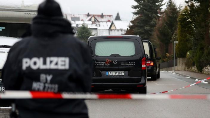 Vermisstes Ehepaar - Sohn und dessen Frau festgenommen