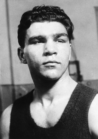Max Schmeling, 1930