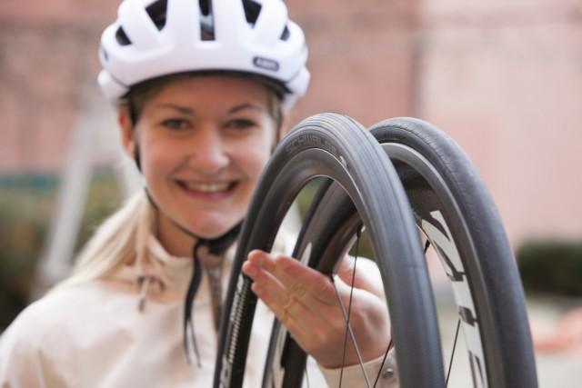 Dünnhäutig bis hart im Nehmen - Alles über Fahrradreifen